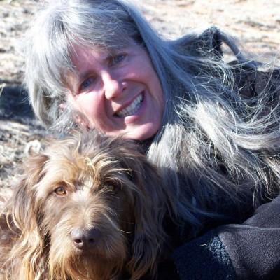 Dyan Oldenburg and Bella 2006