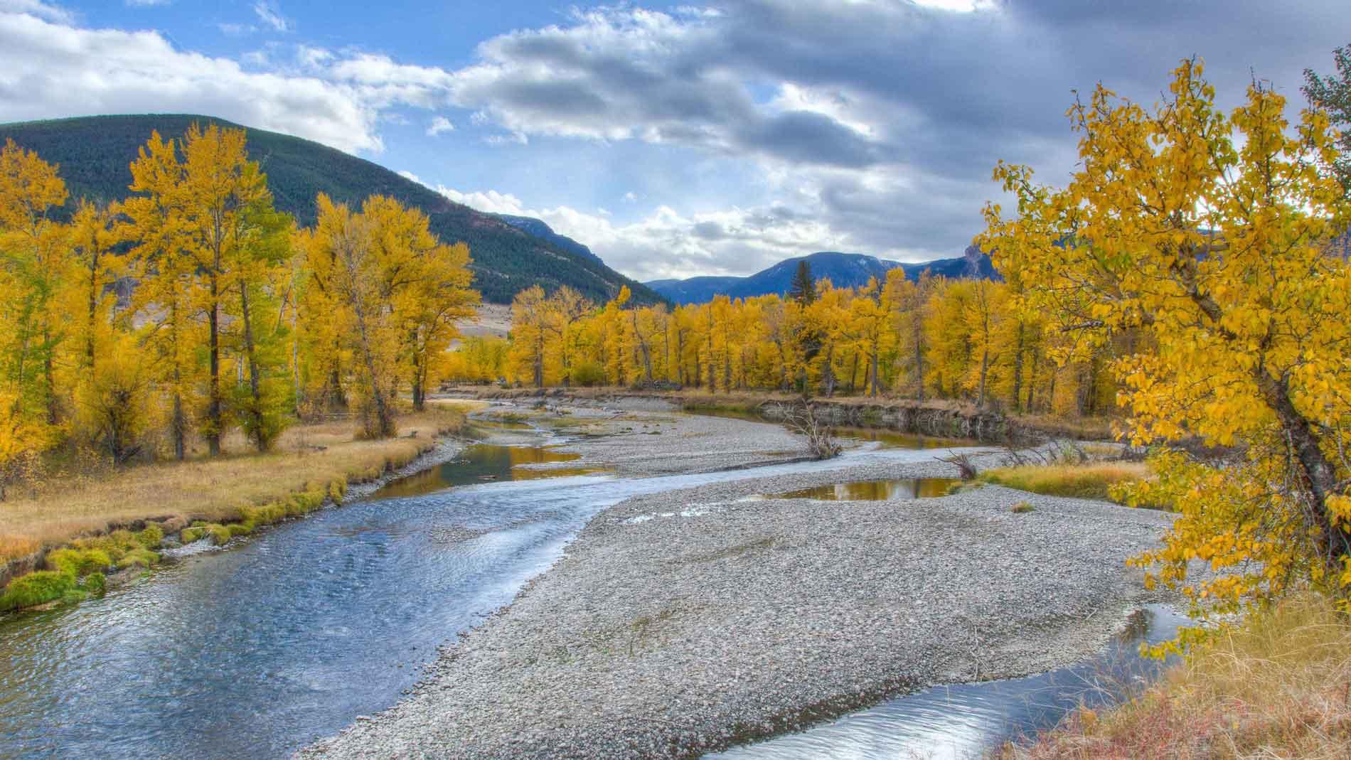 Boulder River, MT | American Rivers