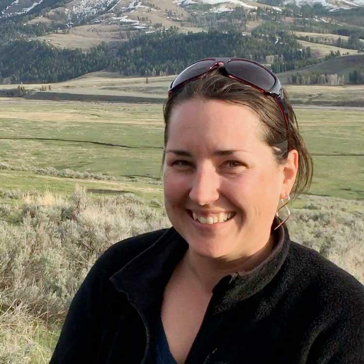 Lauren Kahn
