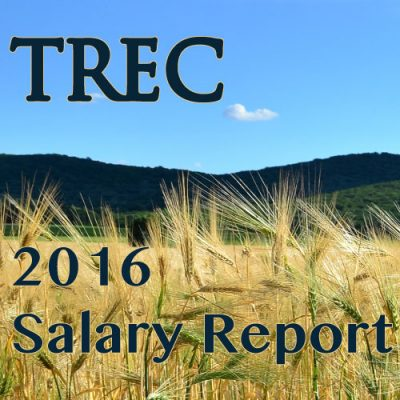 TREC Salary Report