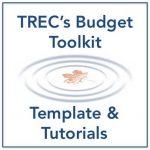 TREC's Budget Toolkit