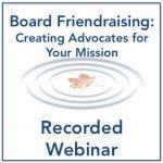 Board Friendraising